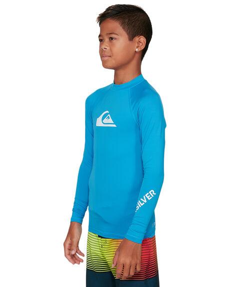 BLITHE BOARDSPORTS SURF QUIKSILVER BOYS - EQBWR03137-BMM0