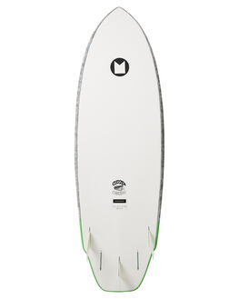 GREEN MARBLED BOARDSPORTS SURF MODOM SOFTBOARDS - 2018DM58GRNM