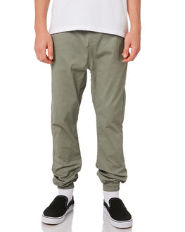 MILITARY KIDS BOYS SWELL PANTS - S3164191MIL