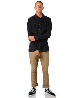 GRAVEL MENS CLOTHING BILLABONG PANTS - 9585303GRAV