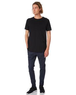 DUKE BLUE MENS CLOTHING ZANEROBE PANTS - 710-FTDUKBL