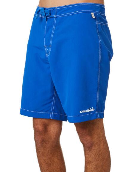 COBALT MENS CLOTHING THE CRITICAL SLIDE SOCIETY BOARDSHORTS - BS1952COB