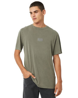 SAGE MENS CLOTHING RVCA TEES - R181061SAGE