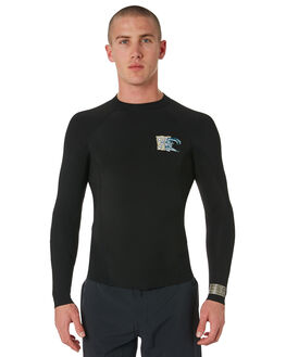 BLACK BLACK BLACK BOARDSPORTS SURF O'NEILL MENS - 1815801A05