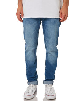 TRUE BLUE MENS CLOTHING ROLLAS JEANS - 15404359