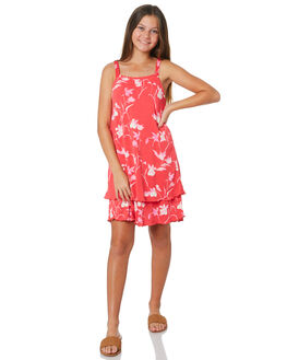 RED OUTLET KIDS MAAJI CLOTHING - 1716KKC01600