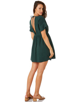 EMERALD WOMENS CLOTHING RUE STIIC DRESSES - RWS-19-28-1EMRLD