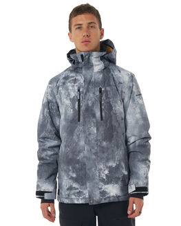 ELECTRIC EVENT SNOW OUTERWEAR QUIKSILVER JACKETS - EQYTJ03128WBK7