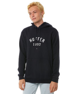 NAVY MENS CLOTHING HUFFER JUMPERS - MHD81S280-544NVY