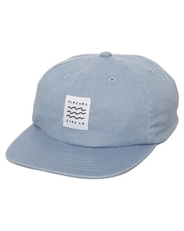BLUE KIDS BOYS RIP CURL HEADWEAR - KCALR10070