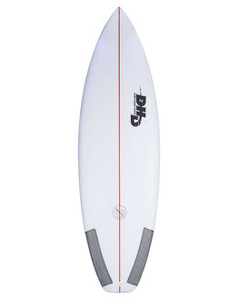 CLEAR SURF SURFBOARDS DHD PERFORMANCE - DHSWITCHBLADECLR
