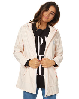 PEACH WOMENS CLOTHING RPM JACKETS - 7AWT19APECH