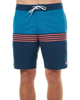 NAVY MENS CLOTHING BILLABONG BOARDSHORTS - 9572420NVY