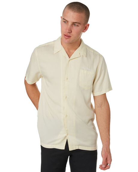 OFF WHITE MENS CLOTHING NO NEWS SHIRTS - N5184167OFFWH