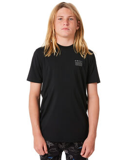 BLACK BOARDSPORTS SURF SWELL BOYS - S3184050BLACK