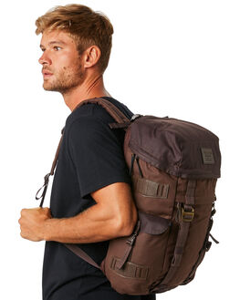 COCOA BROWN WXD MENS ACCESSORIES BURTON BAGS + BACKPACKS - 163391205