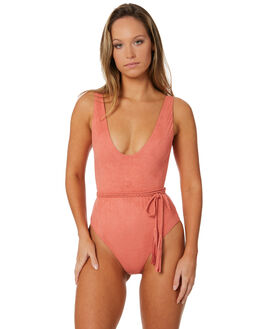 ROSE OUTLET WOMENS BOND EYE ONE PIECES - BW61285AFRSE