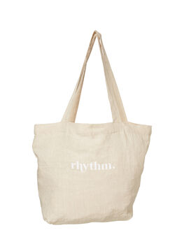 SAND WOMENS ACCESSORIES RHYTHM BAGS + BACKPACKS - APR19W-TOT01-SAN