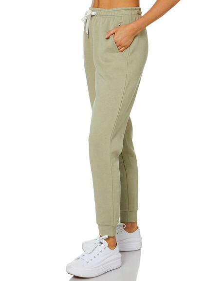 WASHED SAGE WOMENS CLOTHING NUDE LUCY PANTS - NU23845WSAGE