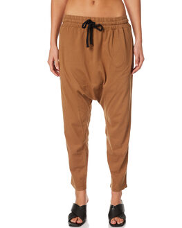 CAMEL WOMENS CLOTHING CAMILLA AND MARC PANTS - PCMP4211CAM