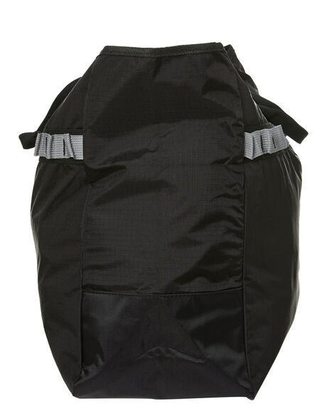 BLACK MENS ACCESSORIES STUSSY BAGS + BACKPACKS - ST716019BLK