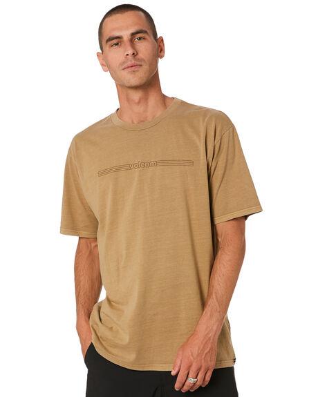 SANDDUNE MENS CLOTHING VOLCOM TEES - A4332001SDN