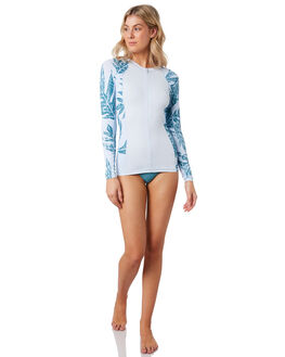 HALF BLUE BOARDSPORTS SURF HURLEY WOMENS - CJ0176476