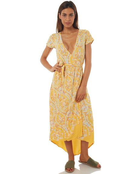 CARMELITA WOMENS CLOTHING O'NEILL DRESSES - 4421606CAR