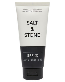 NATURAL WOMENS ACCESSORIES SALT AND STONE HOME + BODY - SPF01NAT