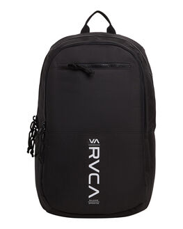 BLACK MENS ACCESSORIES RVCA BAGS + BACKPACKS - RV-R192451-BLK