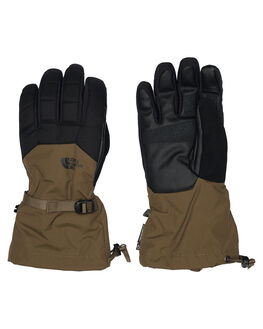 MULTI BOARDSPORTS SNOW THE NORTH FACE GLOVES - NF0A334AWMBMULTI