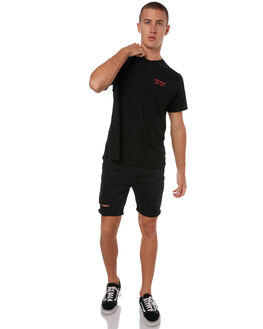 BLACKOUT MENS CLOTHING A.BRAND SHORTS - 8085559
