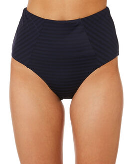 NIGHT SKY WOMENS SWIMWEAR SEA LEVEL BY NIPTUCK BIKINI BOTTOMS - SL4076SDNTSKY