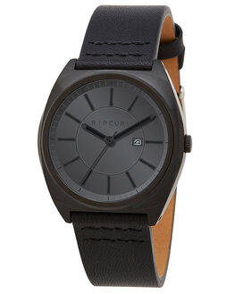 MIDNIGHT MENS ACCESSORIES RIP CURL WATCHES - A30264029