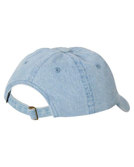 BLUE KIDS GIRLS RIP CURL HEADWEAR - FCABK10070