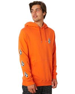 TIGERLILY MENS CLOTHING VOLCOM JUMPERS - A4131907TGL
