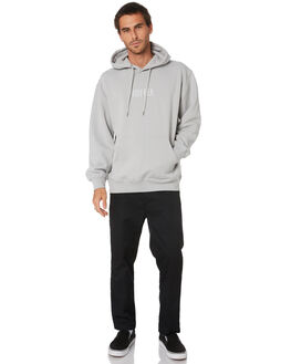 CONCRETE MENS CLOTHING HUFFER JUMPERS - MHD01S4001CNCRT