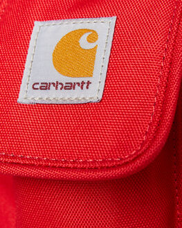 CARDINAL MENS ACCESSORIES CARHARTT BAGS + BACKPACKS - I0062859N