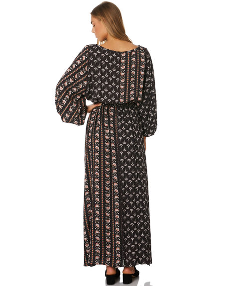 CHARCOAL OUTLET WOMENS TIGERLILY DRESSES - T393427CHR