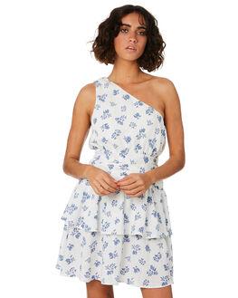 MULTI WOMENS CLOTHING MINKPINK DRESSES - MP1904461MUL