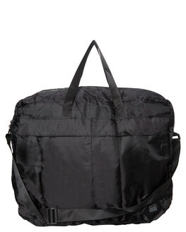 BLACK MENS ACCESSORIES SWELL BAGS + BACKPACKS - S51741504BLK