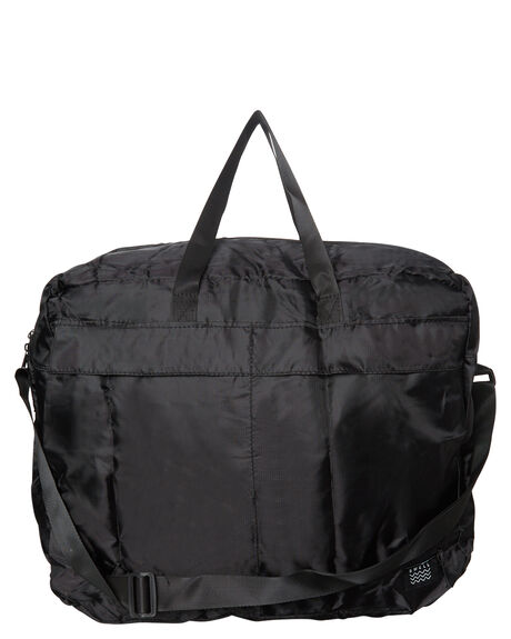 BLACK MENS ACCESSORIES SWELL BAGS - S51741504BLK