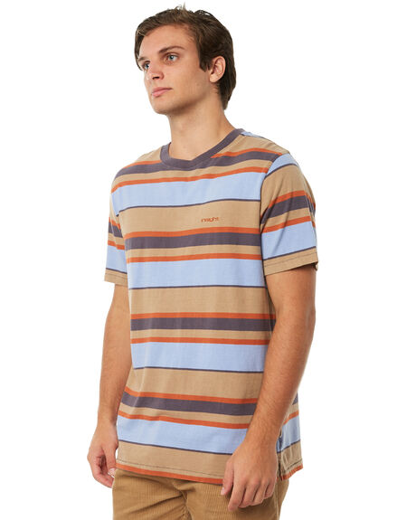 MULTI MENS CLOTHING INSIGHT TEES - 5000000852MULTI