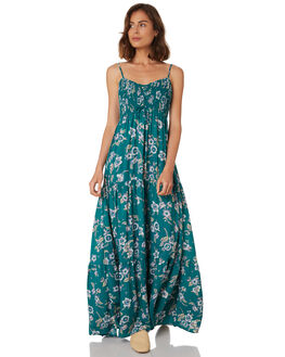 DUST OUTLET WOMENS THE HIDDEN WAY DRESSES - H8171448DUST