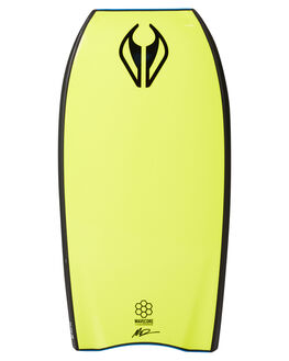 ROYAL BLUE YELLOW BOARDSPORTS SURF NMD BODYBOARDS BOARDS - N19THREE43RBRBLUY