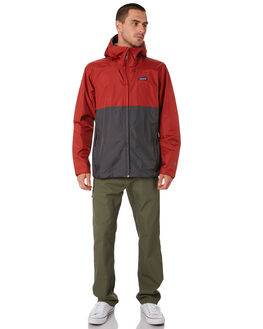 NEW ADOBE MENS CLOTHING PATAGONIA JACKETS - 83802NAD