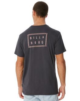 ASPHALT MENS CLOTHING BILLABONG TEES - 9581026ASPLT