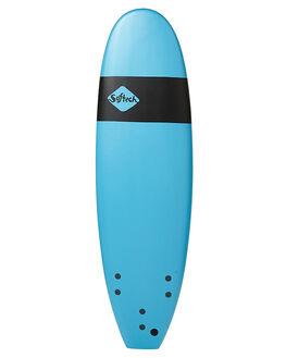 BLUE SURF SURFBOARDS SOFTECH FUNBOARD - STHS-BLU-060BLU