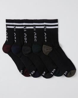 ASST MENS CLOTHING GLOBE SOCKS + UNDERWEAR - GB71739007ASS