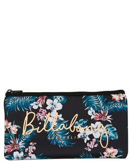 BLACK WOMENS ACCESSORIES BILLABONG OTHER - 6695502ABLK